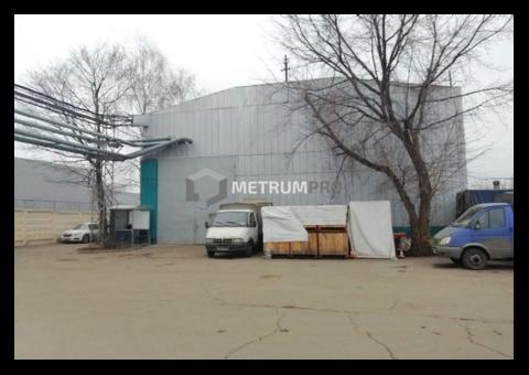 Сдаю производственное складское помещение 887.0 м²