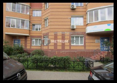 Офис 164.6 кв.м, Жилое здание