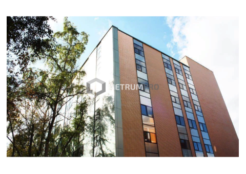 Офис 965 кв.м.