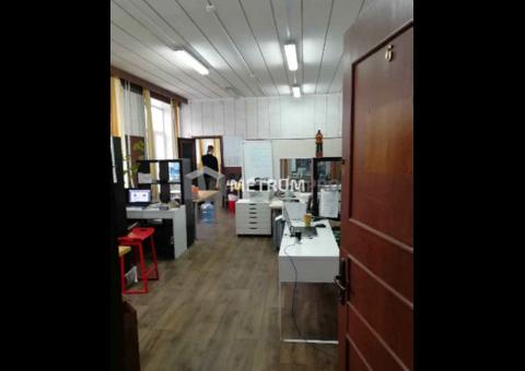Офис 63 кв.м, офисно-складской комплекс