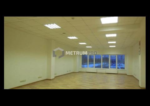 Офис 140 кв.м.
