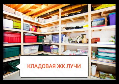 Продам производственное складское помещение 8.0 м²