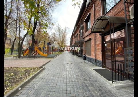 Продам офис 82.0 м²