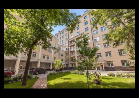 Офис 58.6 кв.м, Жилое здание