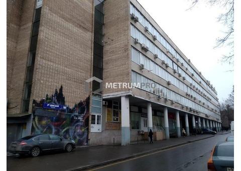 Продам офис 266 м.кв.