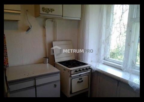 1-комн. квартира, Мячковский б-р, 10к1