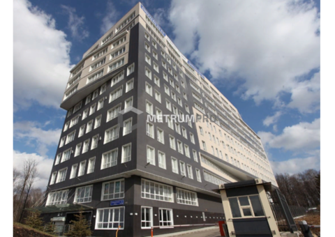 Аренда офиса 27 м² в бизнес-центре «Высота»
