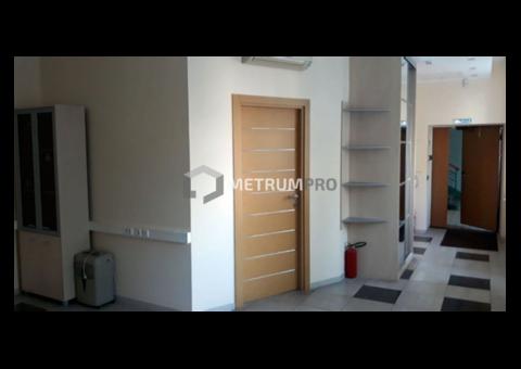 Аренда офиса 115 м²