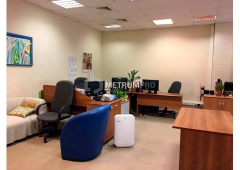 Сдам в аренду офис 298 м.кв.
