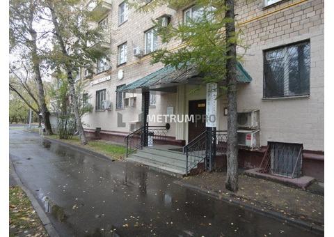 Сдам в аренду помещение свободного назначения 119 м.кв.