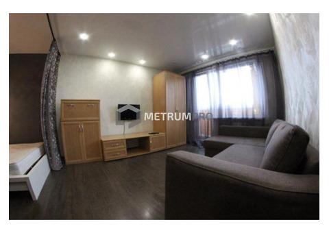 Сдам 1комнатную квартиру, Екатеринбург, улица Краснолесья, 151, Москва