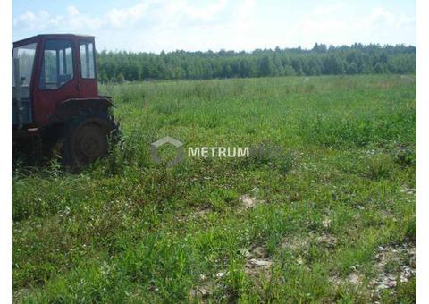 5 гектаров фермерского хозяйства в поселке РАОС 20 км МКАД, Москва
