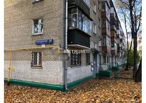 Помещение свободного назначения на первом этаже, Москва