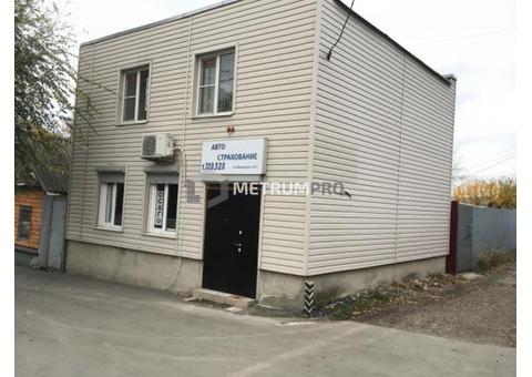 Отдельно стоящее нежилое здание, Мясницкая, 45б, Саратов