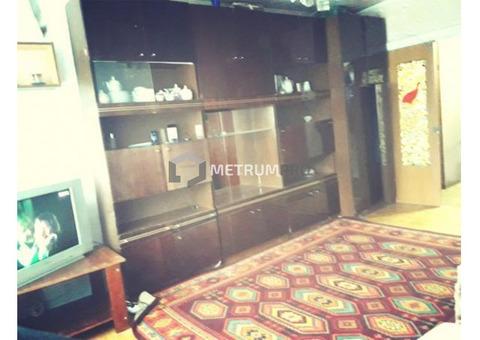 Комната в 3 комнатной квартире, Москва