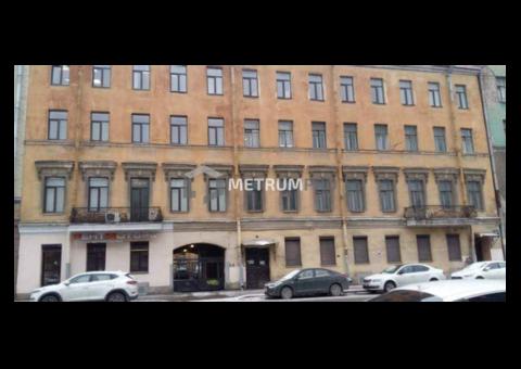 Офис 60 кв.м, офисное здание