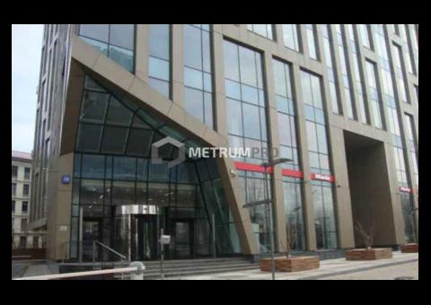 Офис 285 кв.м, бизнес-центр, отдельный вход