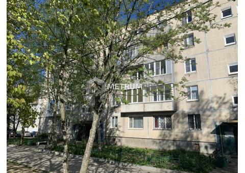 1-к кв. в Лупполово, Санкт-Петербург