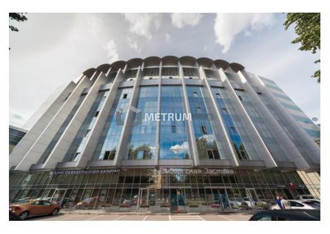 Блок офисных помещений 129,7 кв.м, Санкт-Петербург