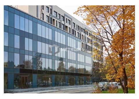 Офисное помещение, 1180 м², Москва