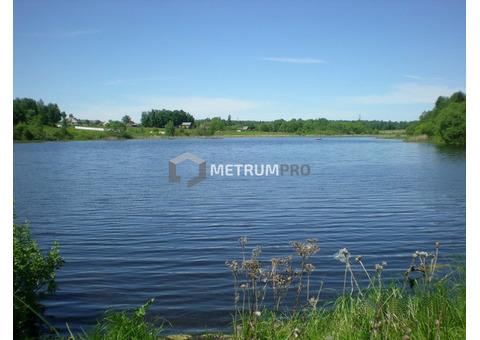Продам в Подмосковье 2 комн кв на 2 эт. 47 м на озере Сельма в заповеднике Мещёра , Шатурский округ