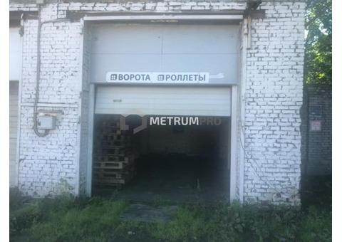 Аренда склада 40 м2 ( отдельный вход), Москва