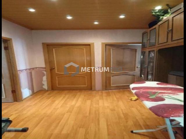 3-х комнатная с изолированными комнатами квартир