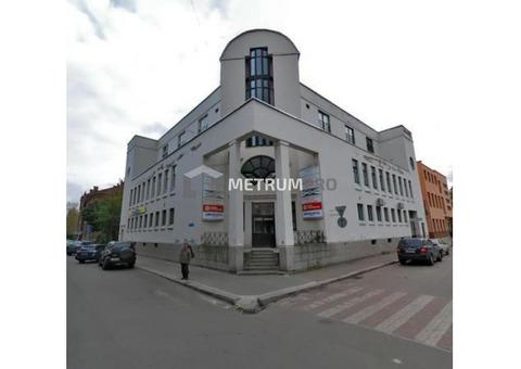 Продается коммерческое помещение 112 кв м в центре Выборга