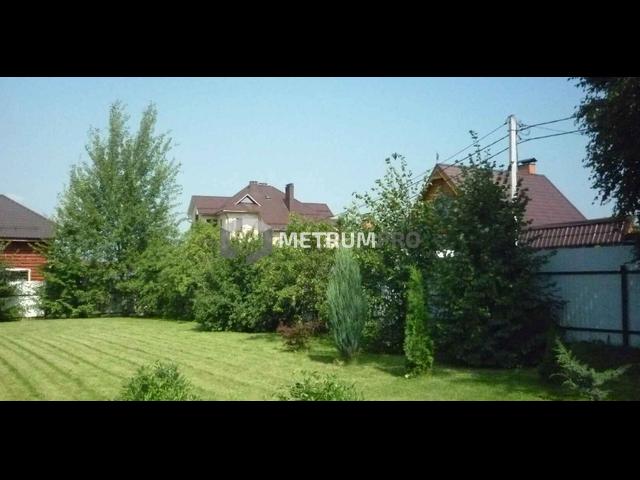 Участок 9 соток, Ярославское ш. шоссе , собственность, земли населенных пунктов