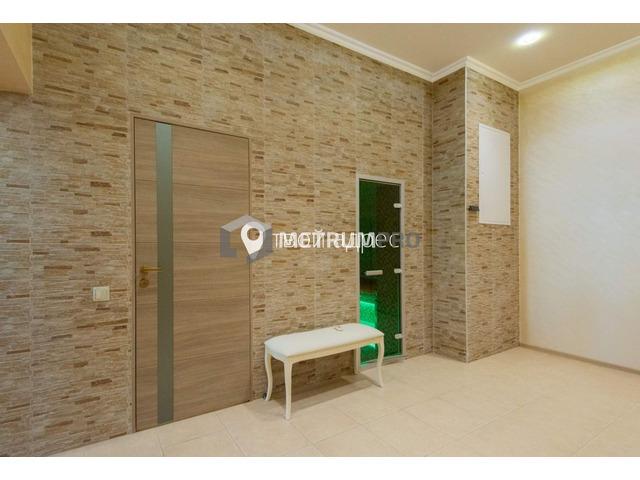 Продается дом с коммуникациями с мебелью