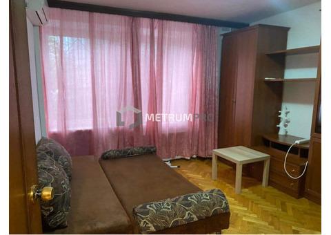 Продам 1-комн. квартиру 35 кв.м., Москва
