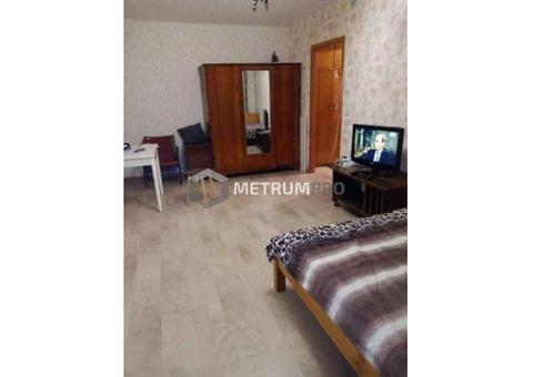 2-комнатная квартира, 44 кв.м., Москва