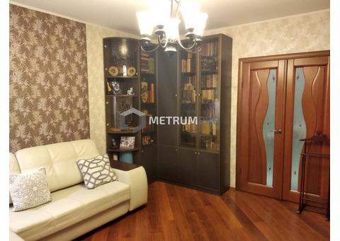 Продам 2-комн. квартиру 51.8 кв.м., Москва